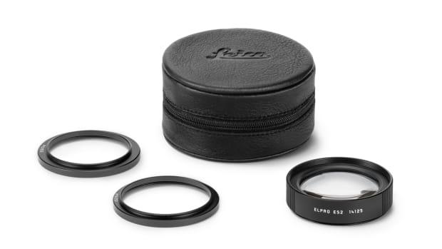 Leica Elpro E52