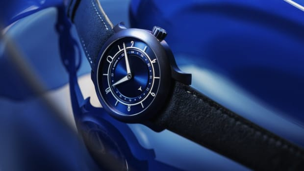 Ming Watches Anniversary Watch