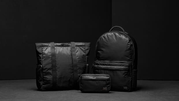 wings+horns x Porter 2018