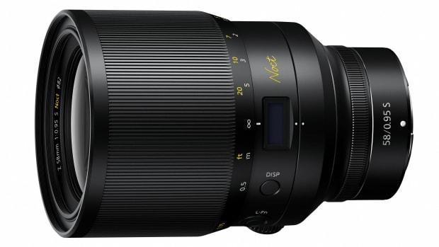 Nikon Noct