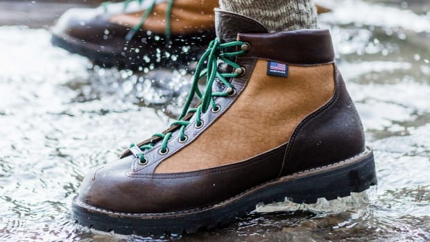 Danner x United by Blue