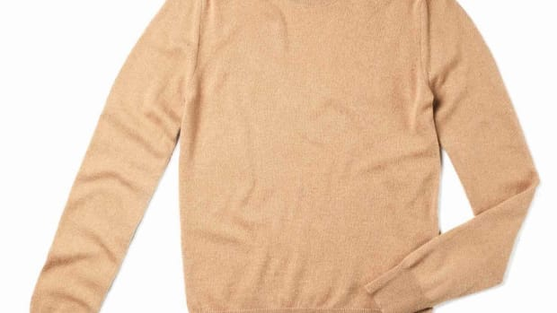 Nadaam Essential Cashmere Sweater