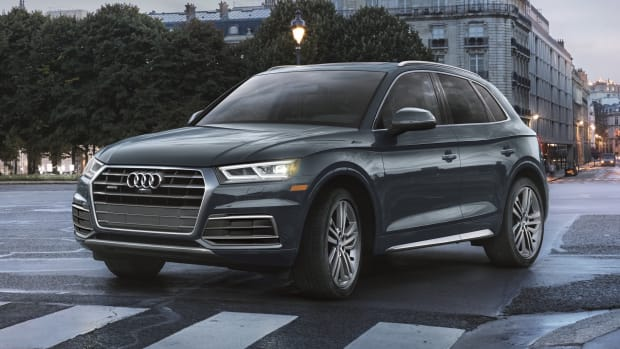 Audi Select