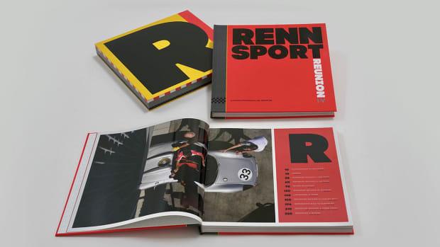 porsche-History-of-Rennsport-I-V-Book