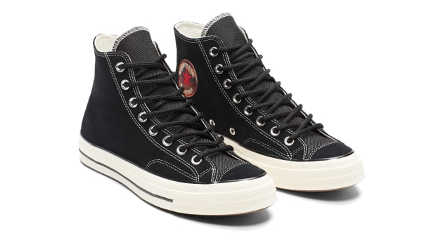 74ceca9d9102 Converse s latest Chuck 70 celebrates the outdoors with the new Suede Pack