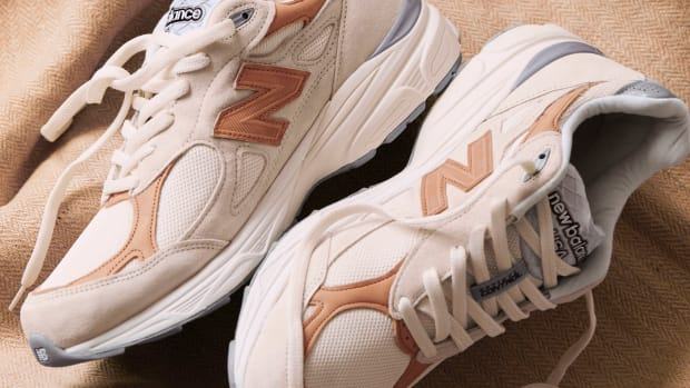 New Balance x Todd Snyder Pale Ale