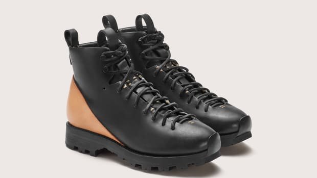 Feit Trail Runner