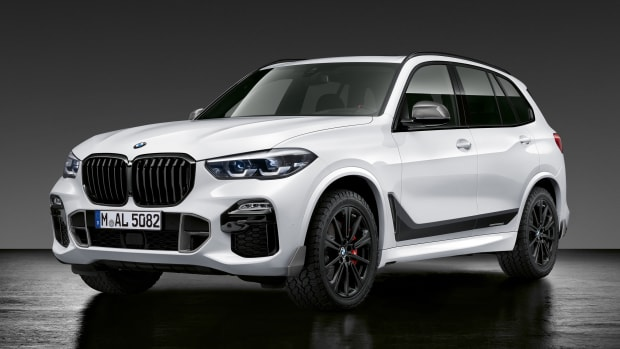 2019 BMW X5 M Performance Kit