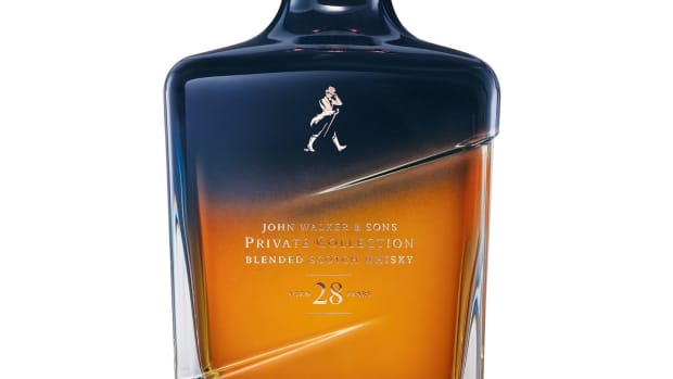 Johnnie Walker Midnight Blend