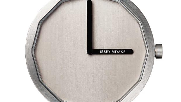 Issey Miyake Twelve by Naoto Fukusawa
