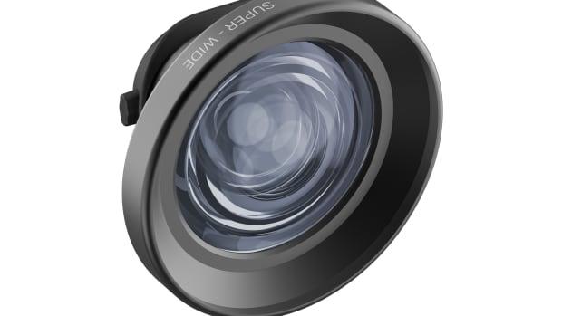 Olloclip Pro Lenses