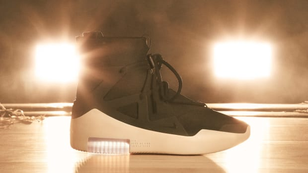 Nike x Fear of God