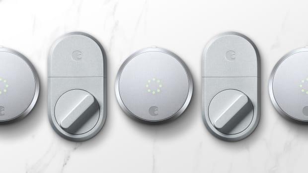 August 2017 Smart Locks