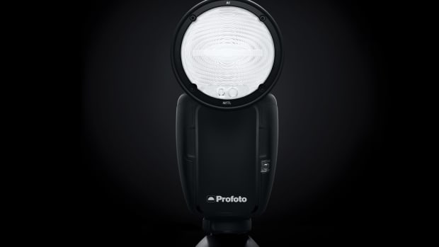 Profoto A1 Camera Flash