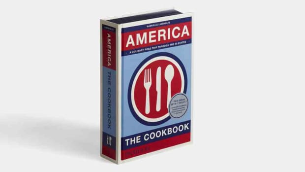 America the Cookbook
