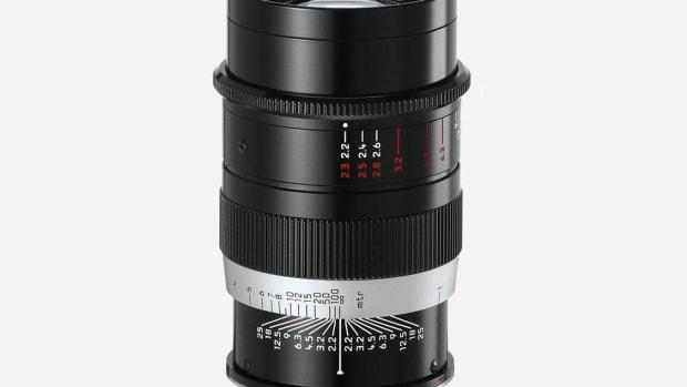 Leica Thambar M90