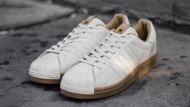Adidas x Kasina Superstar Boost