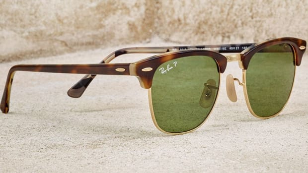 Ray-Ban Clubmaster Reloaded