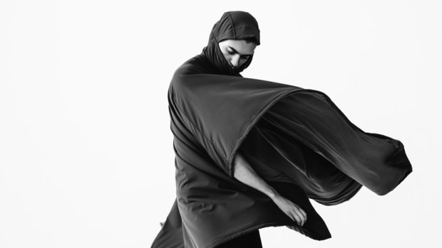 Outlier Alphacharge Poncho