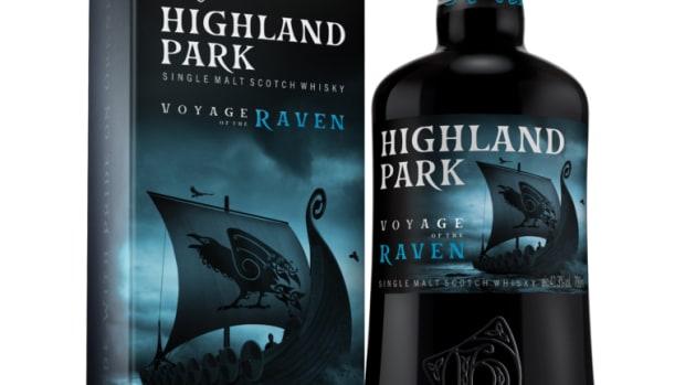 Highland Park Voyage Raven