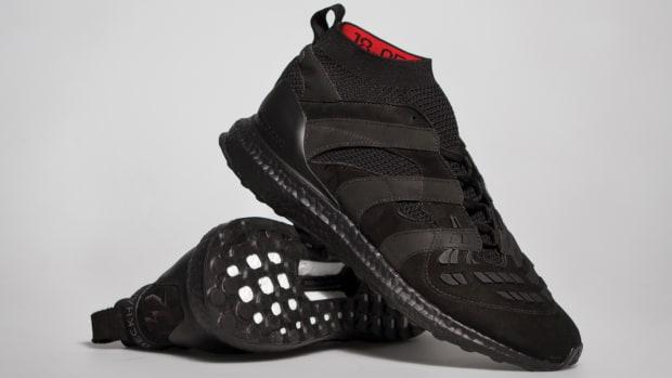 adidas Predator Triple Black Boost