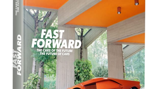 Fast Forward The Cars of the Future The Future of Cars
