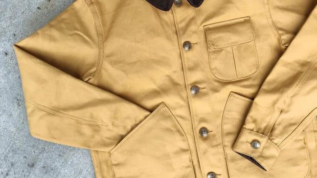 3sixteen Hunting Jacket
