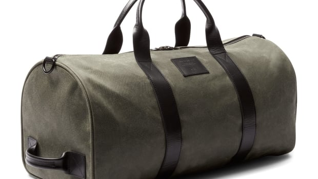 Killspencer Duffle
