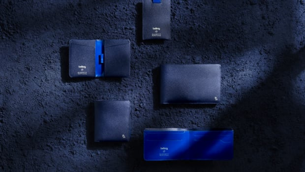 Barneys x Bellroy 2017 Collection