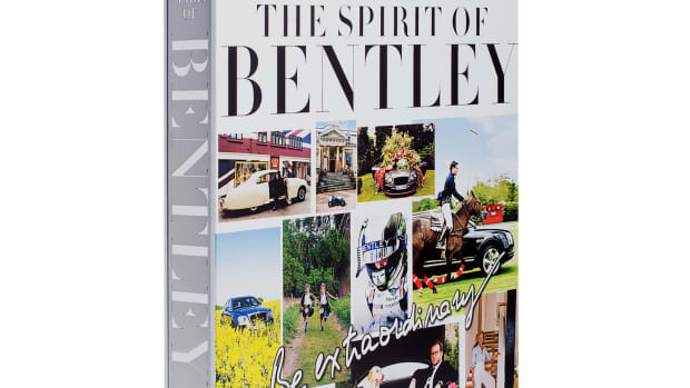 The Spirit of Bentley