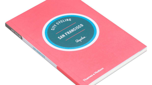 Rapha City Cycling Guides
