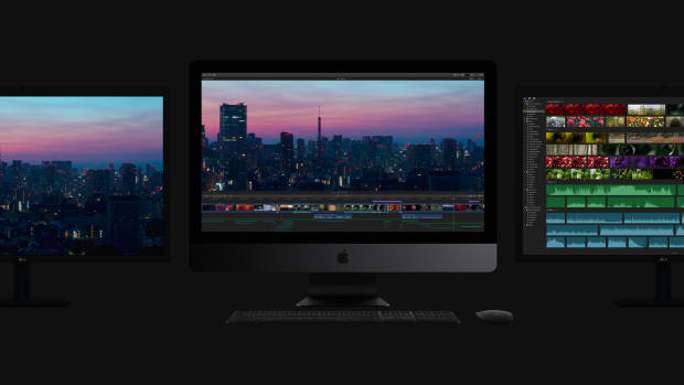 Apple iMac Pro