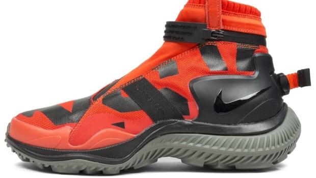 Nike Gaiter