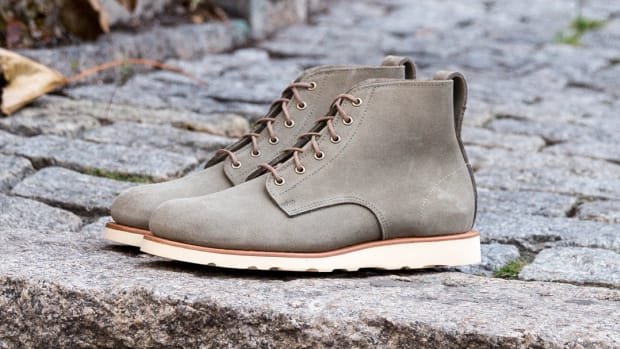 Rancourt Dirigo Boot