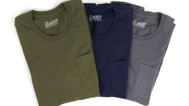 Berkeley Supply B.S. Basics
