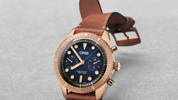 01 771 7744 3185-Set LS - Oris Carl Brashear Chronograph Limited Edition_HighRes_7935