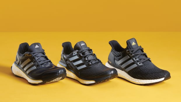 adidas 5th Anniversary Boost Pack