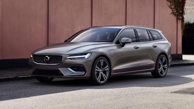 223569_New Volvo V60 exterior