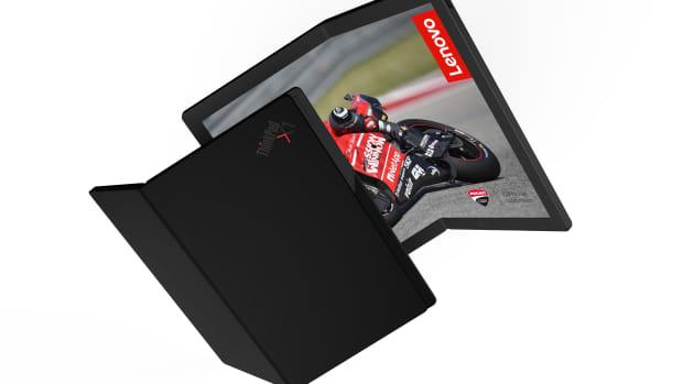 Lenovo ThinkPad X1 Folding PC
