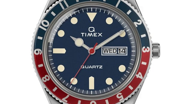 Timex Q