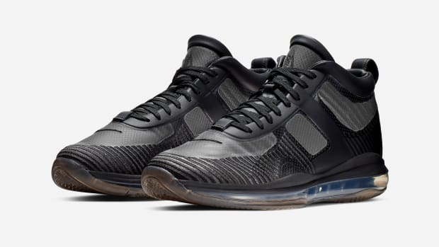 Nike LeBron James x John Elliot Icon QS