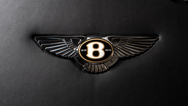 Bentley Centenary Opus (3)