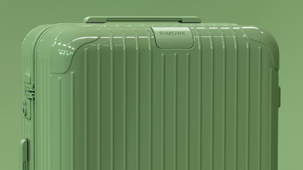 Rimowa Seasonal Colors