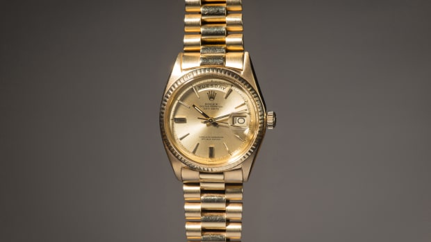 Philips Jack Nicklaus Rolex Day-Date