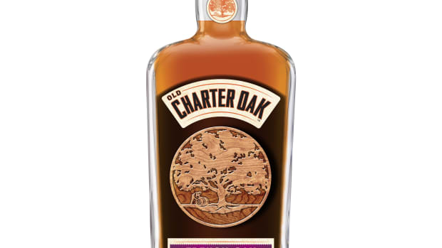 Old Charter Oak Bourbon