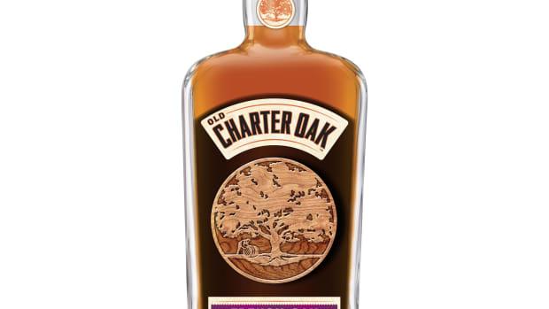 Old Charter Oak Bourbon