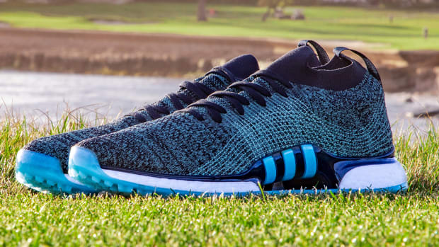 adidas Golf x Parley for the Oceans