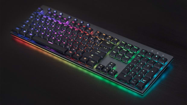 Hex Gears Venture Keyboard