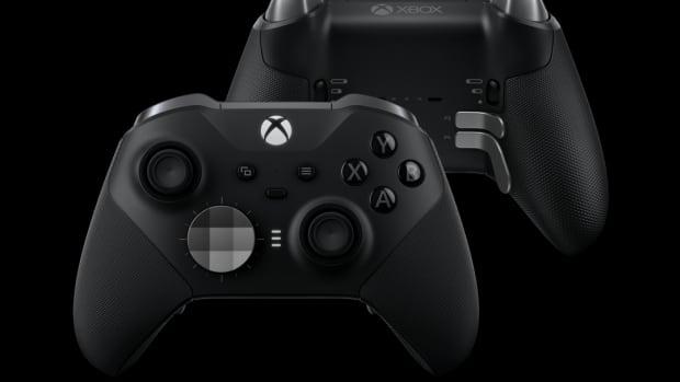 Xbox Elite Series 2