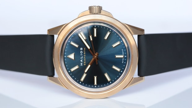 Halios Seaforth Bronze